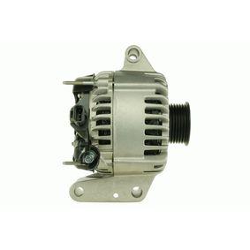 ROTOVIS Automotive Electrics Alternator 9090177