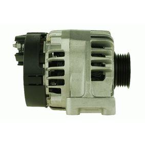 ROTOVIS Automotive Electrics Generator 9090188
