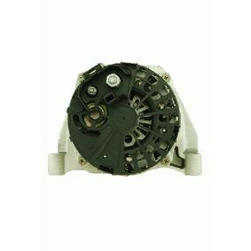 PANDA (169) ROTOVIS Automotive Electrics Generator 9090188