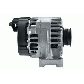ROTOVIS Automotive Electrics Generator 9090191