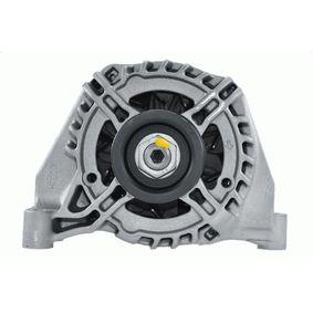 Generator 9090191 ROTOVIS Automotive Electrics