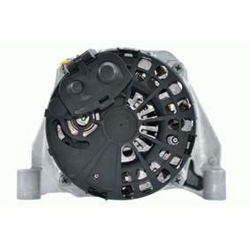 PUNTO (188) ROTOVIS Automotive Electrics Generator 9090191