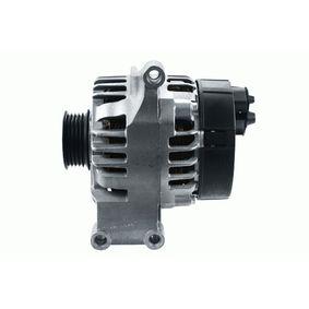 ROTOVIS Automotive Electrics Generator 9090194