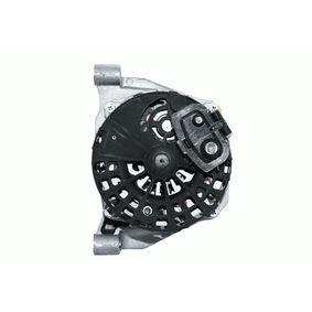 PANDA (169) ROTOVIS Automotive Electrics Generator 9090194