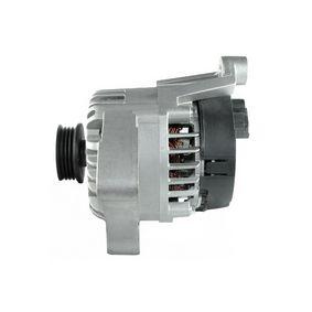 ROTOVIS Automotive Electrics Generator 9090212