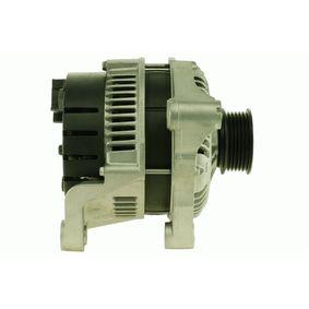 ROTOVIS Automotive Electrics Alternator 9090390