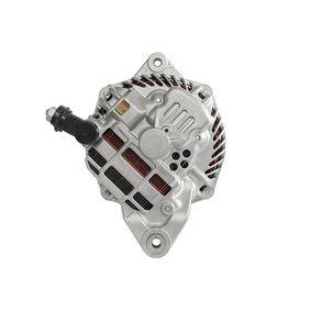 IMPREZA Schrägheck (GR, GH, G3) ROTOVIS Automotive Electrics Startergenerator 9090839