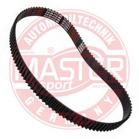 MASTER-SPORT Zahnriemen MD340625 für MITSUBISHI, CHEVROLET, DAEWOO bestellen