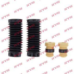 Almohadilla de tope suspensión & guardapolvos amortiguador 910207 KYB