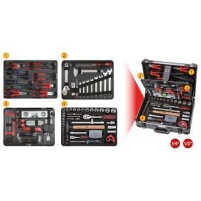 KS TOOLS Werkzeugsatz 911.0727 Online Shop