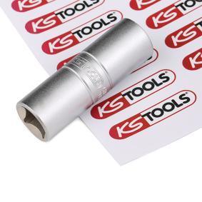 911.1205 Zündkerzenschlüssel von KS TOOLS Qualitäts Werkzeuge