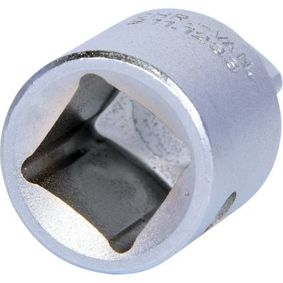 KS TOOLS Преходен адаптер, тресчотка (911.1233) на ниска цена