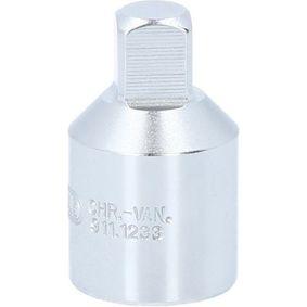 KS TOOLS Adapter redukujący, klucz zapadkowy (911.1233) kupić online