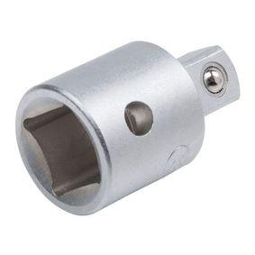 KS TOOLS Zestaw adapterów powiększających, klucze zapadkowe 911.1234 sklep online