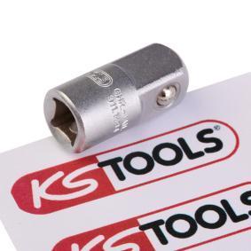 Zestaw adapterów powiększających, klucze zapadkowe 911.1494 KS TOOLS