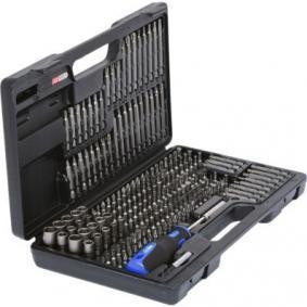 911.2008 Set, Schraubendreher-Einsatz (Bits) von KS TOOLS Qualitäts Werkzeuge
