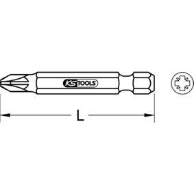 KS TOOLS Punta de atornillar 911.2231 tienda online