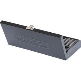 911.4304 Set, Schraubendreher-Einsatz (Bits) von KS TOOLS Qualitäts Werkzeuge