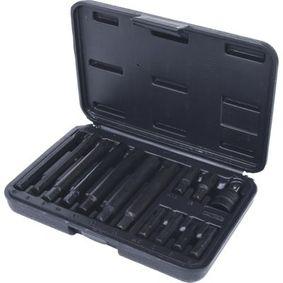 Set, Schraubendreher-Einsatz (Bits) 911.4306 KS TOOLS