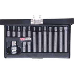 911.5020 Set, Schraubendreher-Einsatz (Bits) von KS TOOLS Qualitäts Werkzeuge