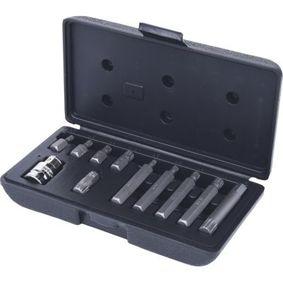 Set, Schraubendreher-Einsatz (Bits) 911.5030 KS TOOLS