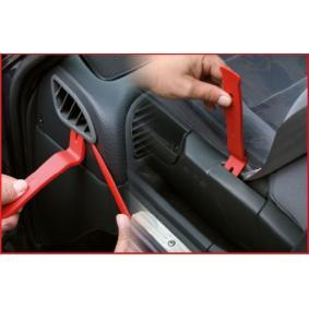 KS TOOLS FIAT PANDA Rear door (911.8205)