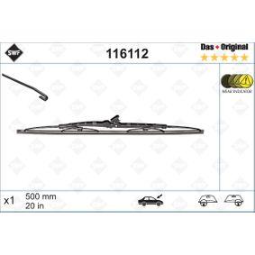 Guarnizione collettore aspirazione SWF 116112 popolari per LANCIA VOYAGER 2.8 CRD 177 CV