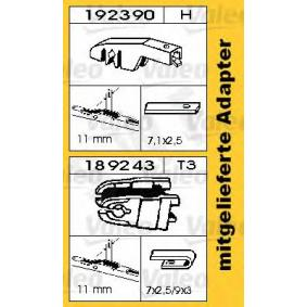 SWF Torkarblad 340mm 4004260007089 rating