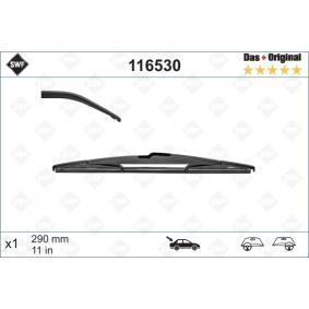 SWF 116530 Wischblatt OEM - 61622754285 BMW, MINI günstig