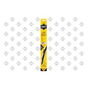 Fahrwerkssatz, Federn / Dämpfer 116531 SWF