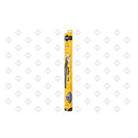 SWF 116612 Wischblatt OEM - 6272203 OPEL, GENERAL MOTORS günstig