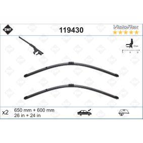 SWF Spark plug 119430