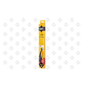 SWF Fahrwerkssatz, Federn / Dämpfer 119840