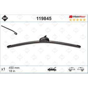SWF Composants Boite De Vitesse 119845 pour NISSAN PATROL 4.2 CAT 165 CH récuperer