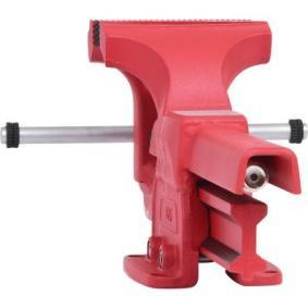 914.0031 Tornillo de banco de KS TOOLS herramientas de calidad