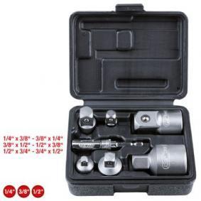 917.0707 Vergrößerungs- / Reduzieradapter-Satz, Knarre von KS TOOLS Qualitäts Werkzeuge