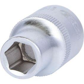 917.1210 Piezas insertables de llave de cubo de KS TOOLS herramientas de calidad