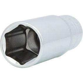 918.1249 Piezas insertables de llave de cubo de KS TOOLS herramientas de calidad