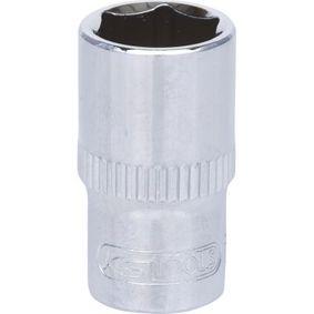 918.1410 Piezas insertables de llave de cubo de KS TOOLS herramientas de calidad