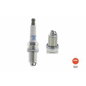 NGK Запалителна свещ 1621593103 за SSANGYONG купете
