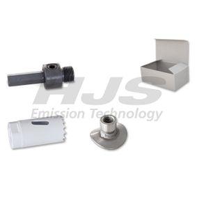 Sortiment, Ruß- / Partikelfilter-Reparatur HJS Art.No - 92 10 1010 OEM: 51780158 für ALFA ROMEO kaufen