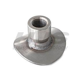 HJS 92 10 1010 Sortiment, Ruß- / Partikelfilter-Reparatur OEM - 51780158 ALFA ROMEO, ALFAROME/FIAT/LANCI, BUCHLI, EuroFlo günstig