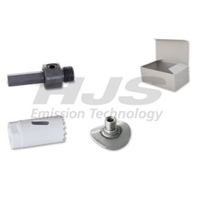 HJS 92 10 1020 Sortiment, Ruß- / Partikelfilter-Reparatur OEM - 18307806413 BMW, EuroFlo günstig