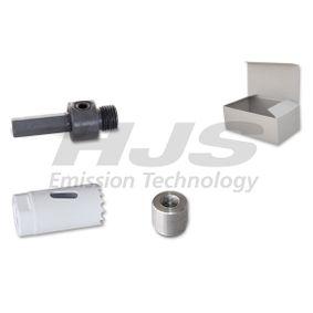 Sortiment, Ruß- / Partikelfilter-Reparatur HJS Art.No - 92 10 1030 OEM: 18307806411 für BMW kaufen