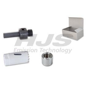 Sortiment, Ruß- / Partikelfilter-Reparatur HJS Art.No - 92 10 1040 OEM: 18307806411 für BMW kaufen
