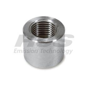 HJS 92 10 1040 Sortiment, Ruß- / Partikelfilter-Reparatur OEM - 18307806413 BMW, EuroFlo günstig