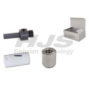 Sortiment, Ruß- / Partikelfilter-Reparatur HJS Art.No - 92 10 1050 OEM: 18307806411 für BMW kaufen