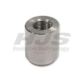 HJS 92 10 1050 Sortiment, Ruß- / Partikelfilter-Reparatur OEM - 18307806413 BMW, EuroFlo günstig