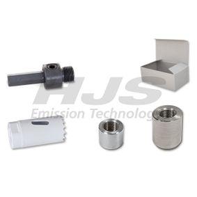Sortiment, Ruß- / Partikelfilter-Reparatur HJS Art.No - 92 10 1060 OEM: 18307806413 für BMW kaufen