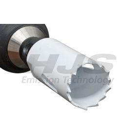 18307812281 für BMW, Sortiment, Ruß- / Partikelfilter-Reparatur HJS (92 10 1060) Online-Shop